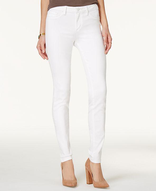 Jessica Simpson Juniors' Size Kiss Me Super-Skinny Jeans