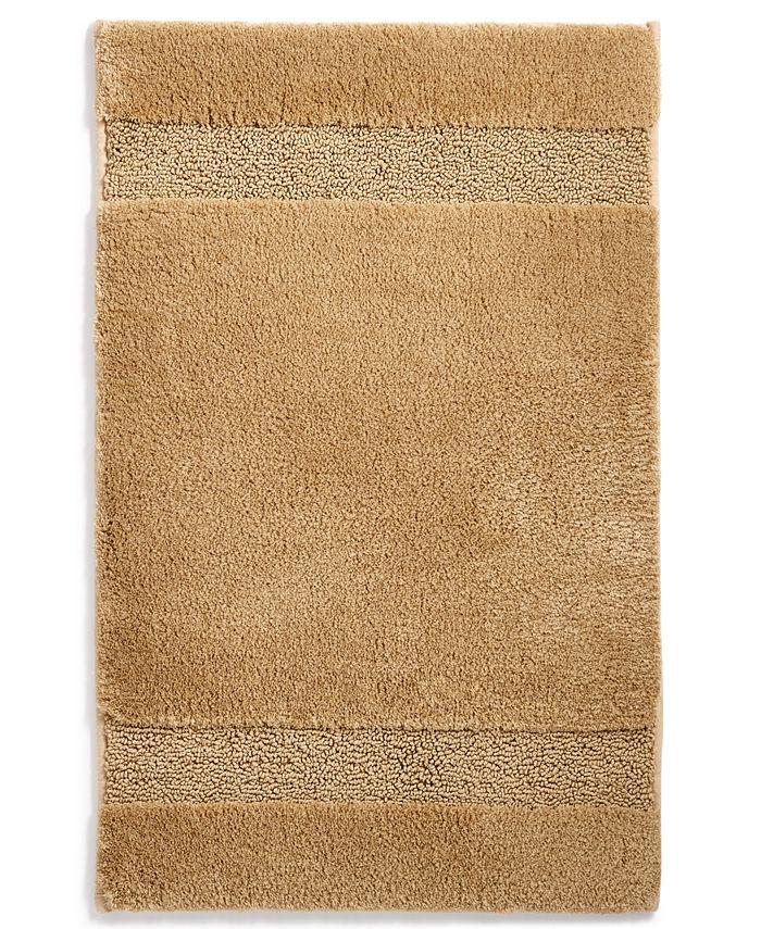 "Martha Stewart Collection - Spa 17"" x 25.5"" Cotton Bath Rug"