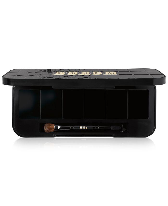 Buxom Cosmetics - Empty Customizable 6-Shade Bar Compact
