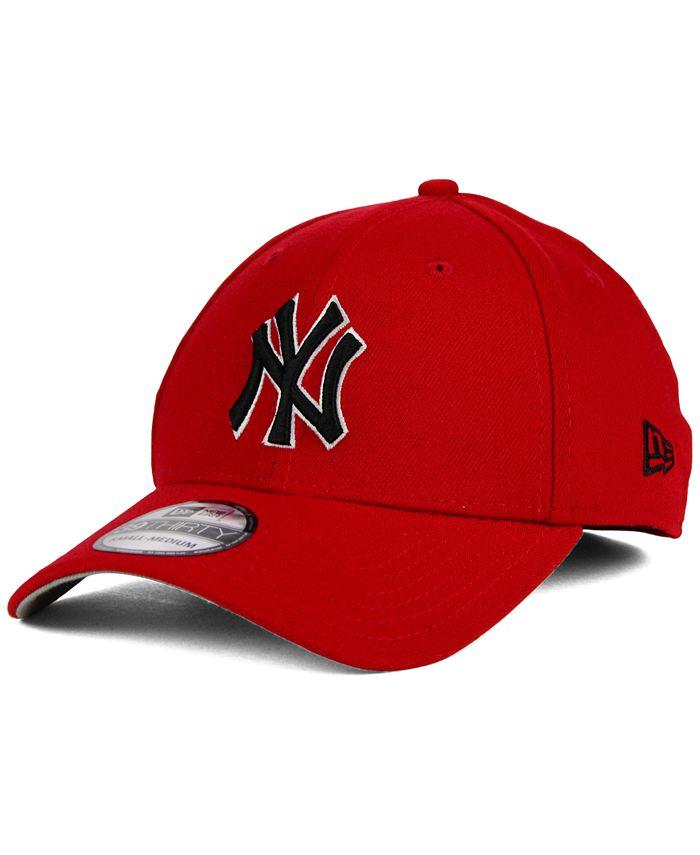 New Era - New York Yankees Core Classic 39THIRTY Cap