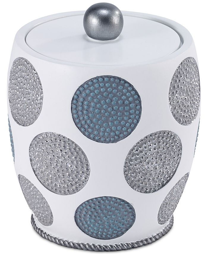 Avanti - Dotted Circle Jar