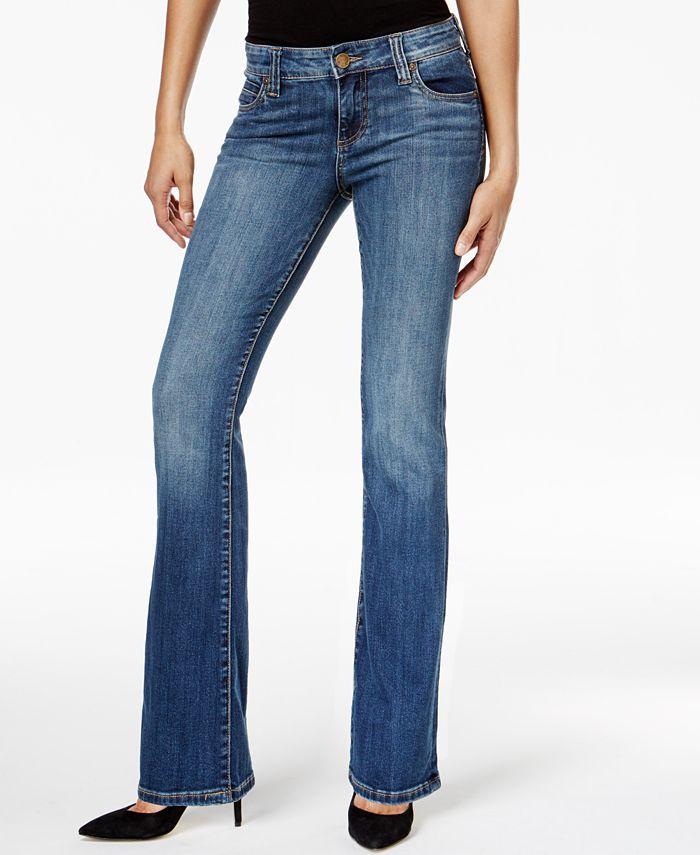 Kut from the Kloth - Natalie Bootcut Jeans