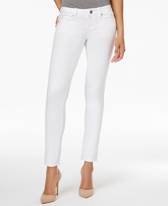 Earl Jeans Skinny Ankle Jeans