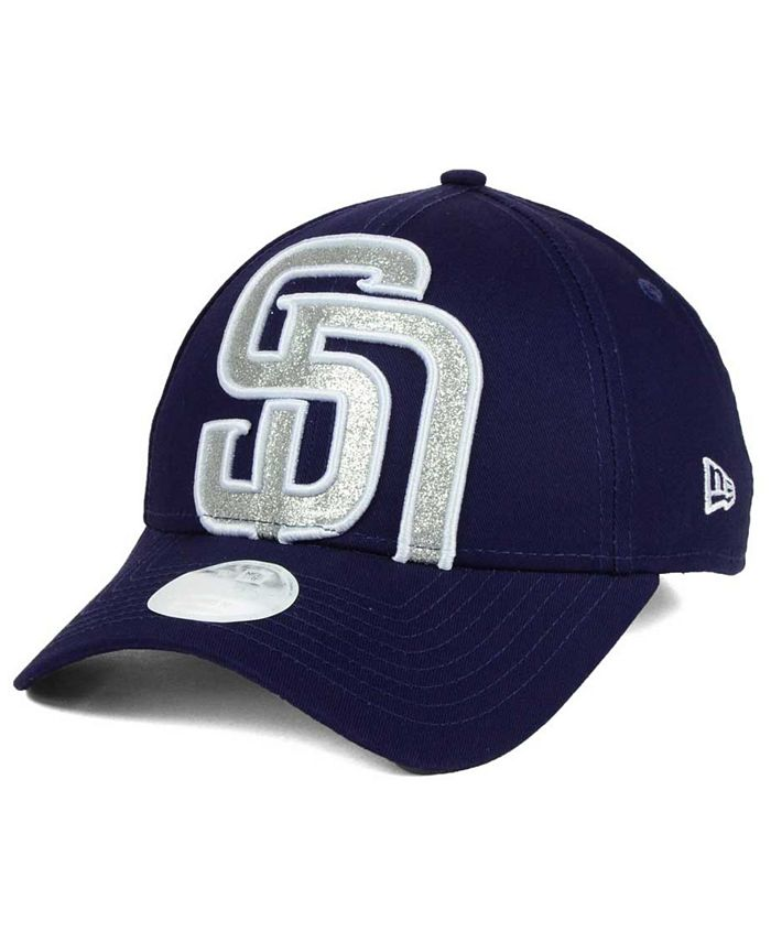 New Era - Glitter Glam 9FORTY Strapback Cap