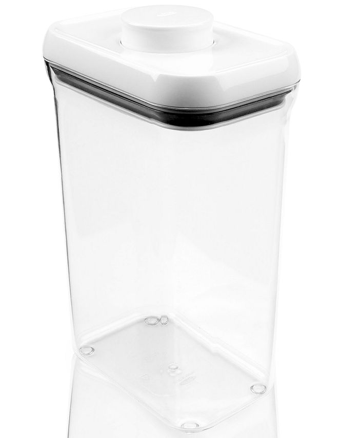 OXO - Storage Container, 2.5 Qt. Pop Rectangle