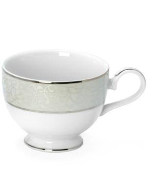 Mikasa Dinnerware, Parchment Teacup