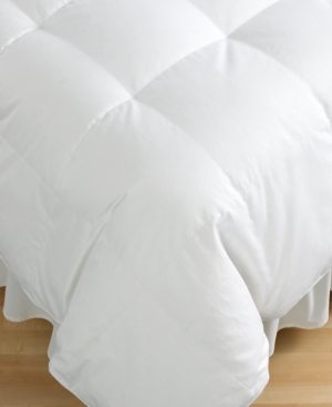 Allied Home Bedding, 1000 Thread Count Down King Comforter Bedding