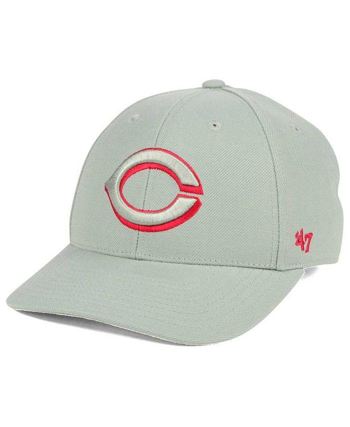 '47 Brand - MVP Gray TC Pop Cap