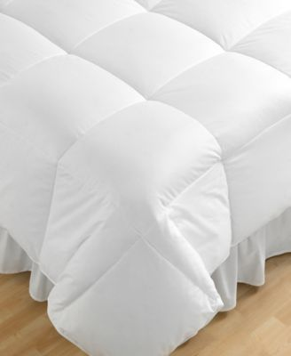 Hotel Collection Lightweight King Down Comforter