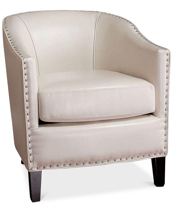 Noble House Wendel Club Chair
