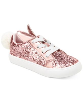 Carter's Teresina Glitter Sneakers
