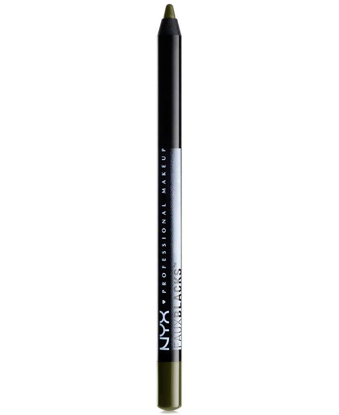NYX Professional Makeup - Faux Blacks Eyeliner