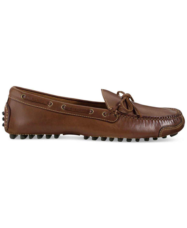 Cole Haan Men's Gunnison Driver & Reviews - All Men's Shoes - Men - Macy's