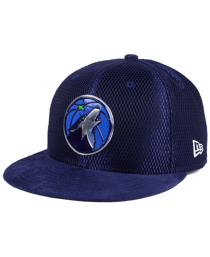 New Era - On-Court Collection Draft 59FIFTY Cap