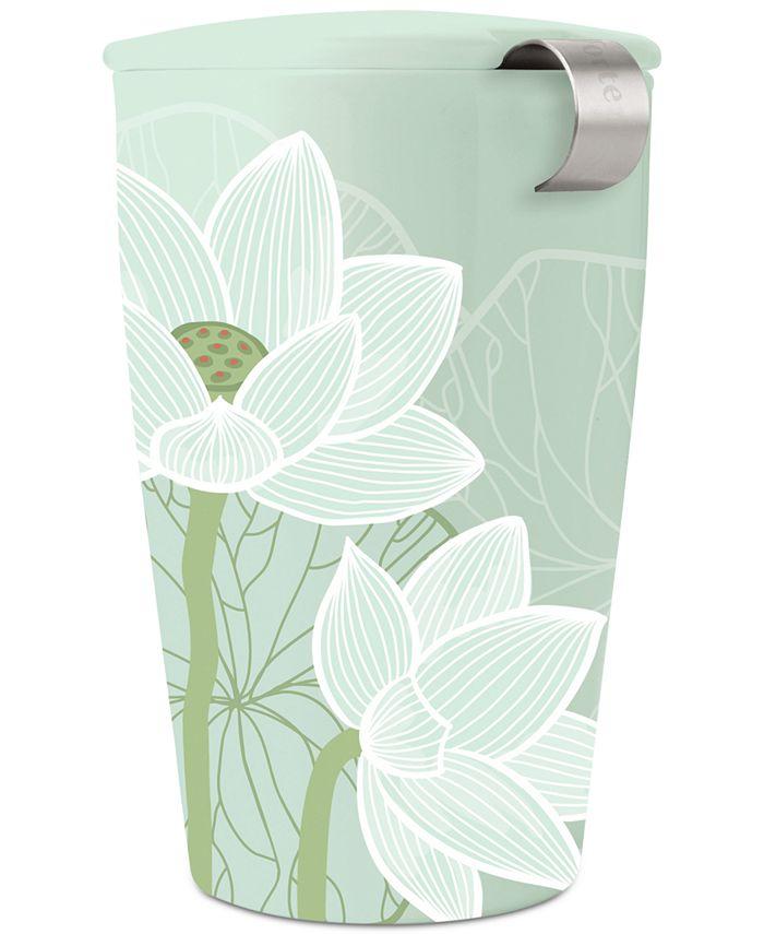 Tea Forte - Lotus Kati Cup & Infuser