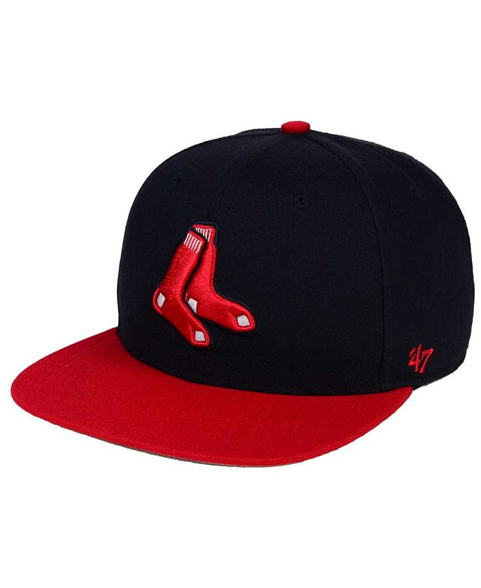 '47 Brand - Sure Shot Snapback Cap