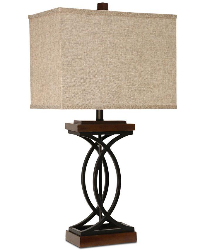 StyleCraft - Chapel Hill Table Lamp