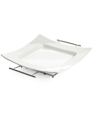 Godinger Serveware, Piazza Serving Tray