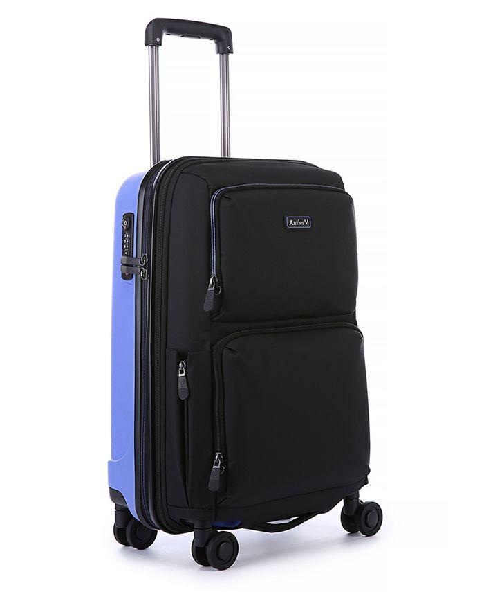 "Antler - Lightening Plus 21"" Hardside Spinner Suitcase"