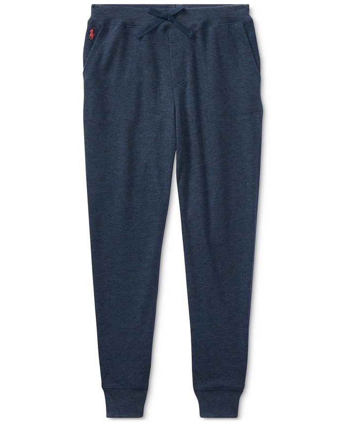 Polo Ralph Lauren - French Terry Jogger Pants, Big Girls (7-16)