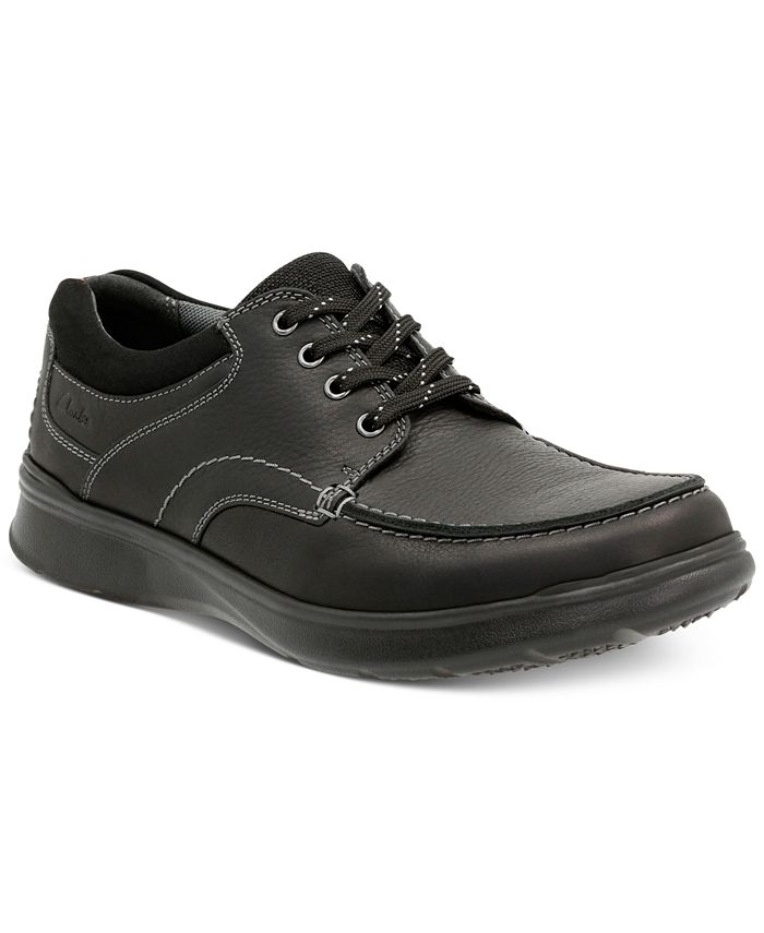 Clarks - Men's Cotrell Edge Oxfords