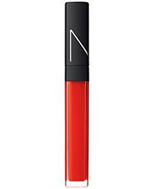 NARS Lip Gloss, 0.18 oz