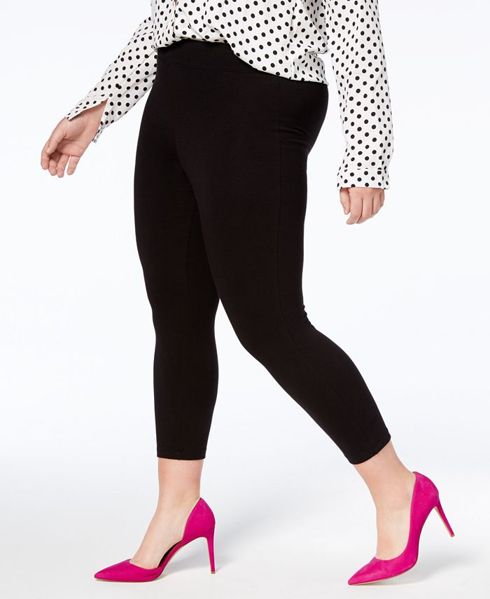 Hue - Capri Leggings