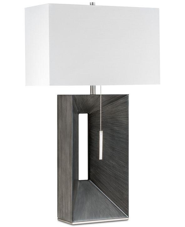 Nova Lighting Parallux Standing Table Lamp