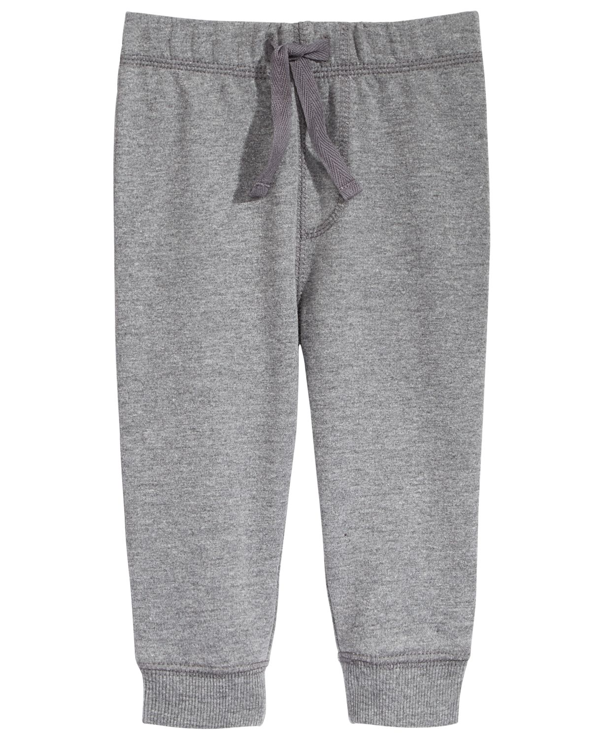 First Impressions Toddler Boy Knit Jogger, Created for Macy's & Reviews - Leggings & Pants - Kids - Macy's