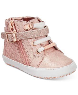 Michael Kors Baby Rio Sneakers, Baby