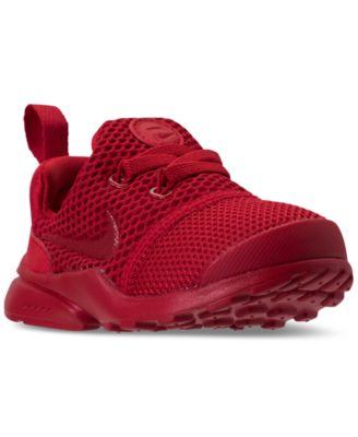 Nike Toddler Boys' Presto Fly Casual