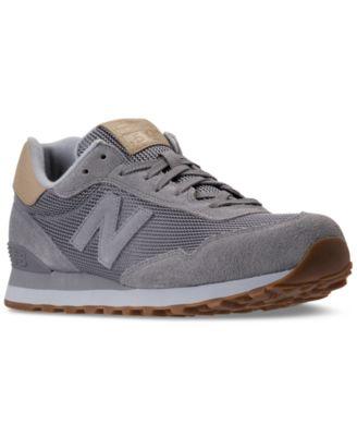 New Balance Men's 515 Casual Sneakers