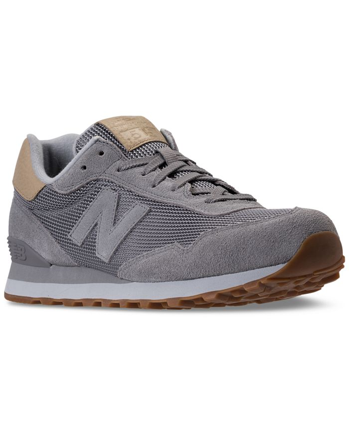 New Balance Men's 515 Casual Sneakers from Finish Line & Reviews ...