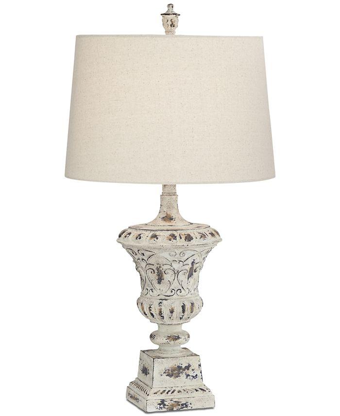 Kathy Ireland - Medusa Table Lamp