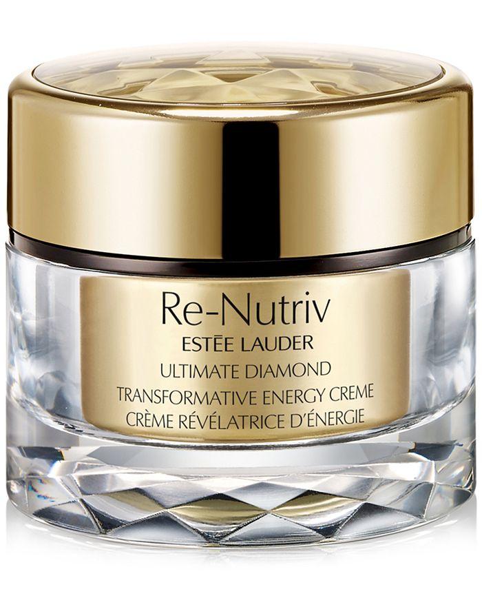 Estée Lauder - Re-Nutriv Ultimate Diamond Transformative Energy Creme, 1.7-oz.