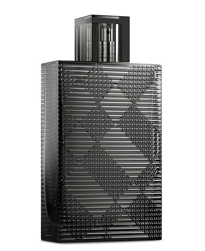 Burberry - Brit Rhythm Fragrance Collection for Men