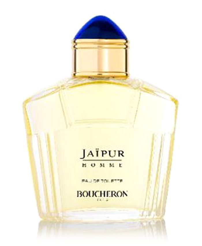 Boucheron - Jaipur Homme Eau de Parfum Spray Refill, 3.3 oz.