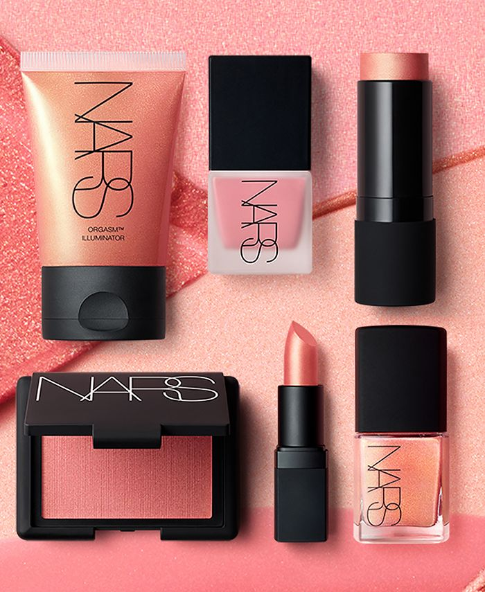 NARS - Orgasm Collection