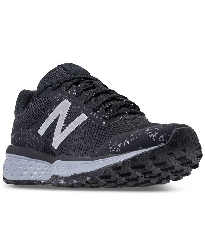 New Balance Men's MT620 Running Sneakers from Finish Line ...