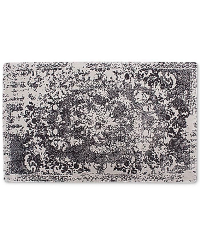 """Sunham - Balad Cotton 27"""" x 45"""" Bath Rug"""