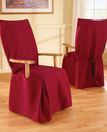 Dining Armchair Covers