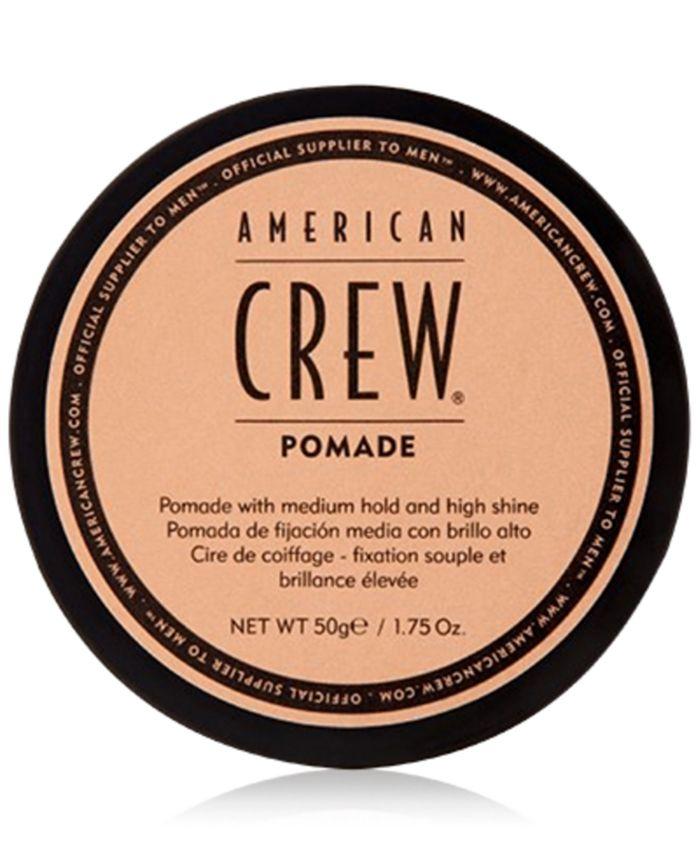 American Crew - Pomade, 1.75-oz.