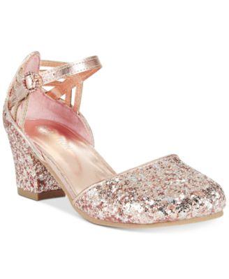 Kenneth Cole Sarah Shine Shoes, Little
