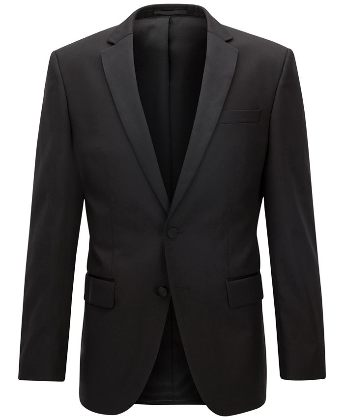 Hugo Boss - Men's Slim-Fit Sport Coat