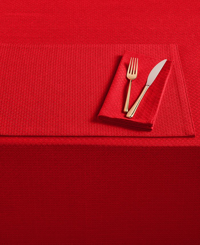 "Fiesta - Maya 60"" x 120"" Tablecloth"