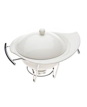 Godinger Serveware, Natura Warmer