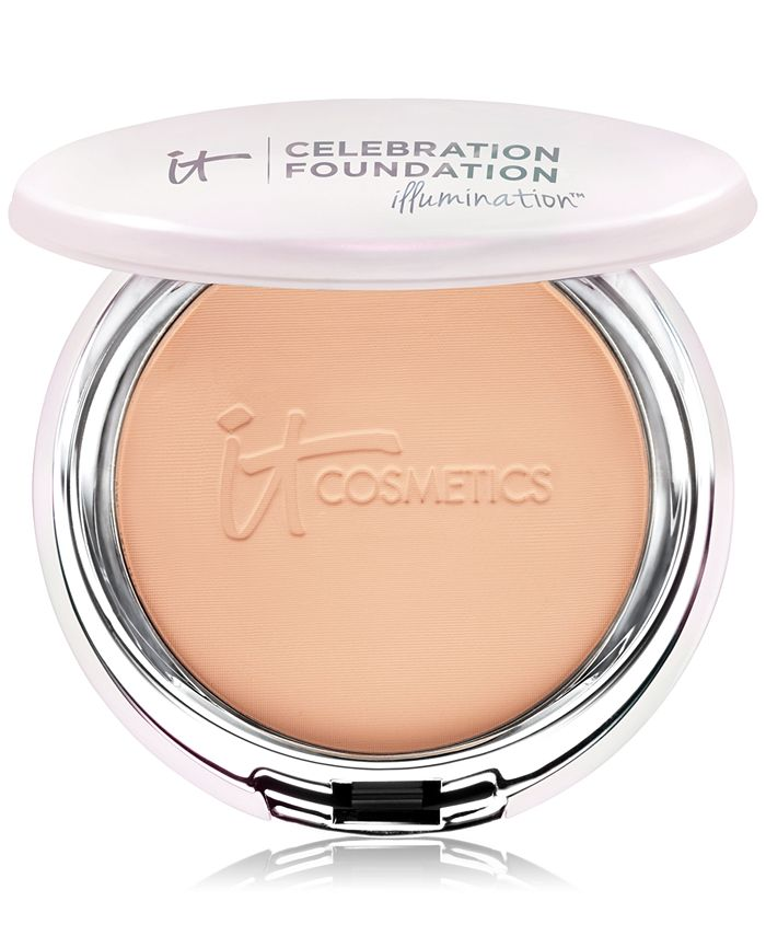 IT Cosmetics - Celebration Foundation Illumination