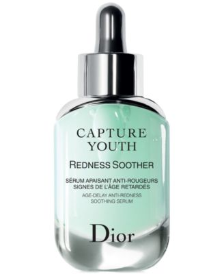 Capture Youth Redness Soother Age-Delay Anti-Redness Soothing Serum