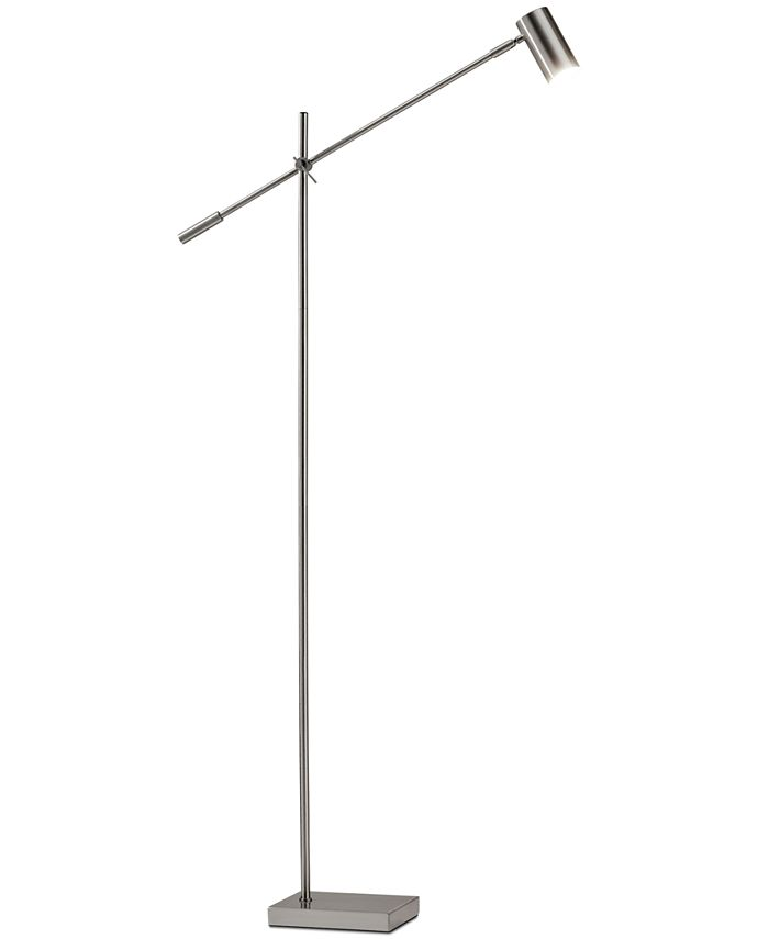 Adesso - Collette Charge LED Floor Lamp