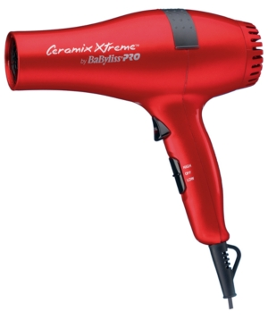Babyliss BABR5572 Hair Dryer, Ceramix Xtreme